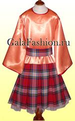 Фотосессия девушки в подвенечном платье у вечного