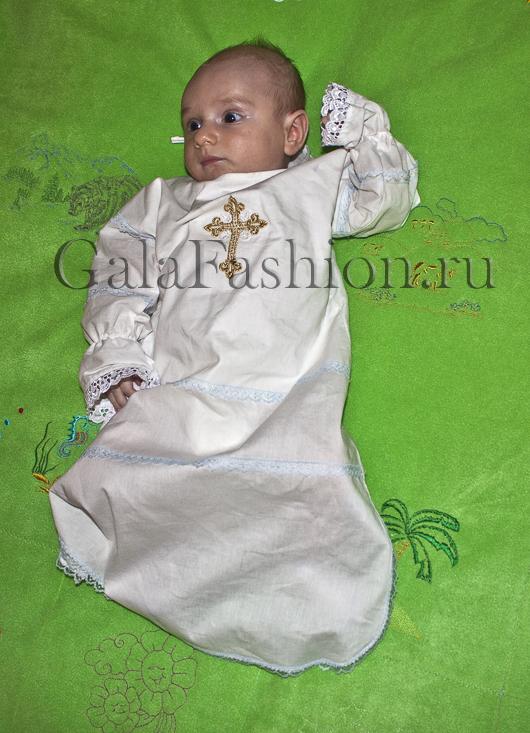 Платье Крещение Купить